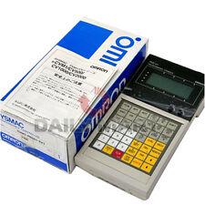 New Omron CVM1-PRS21-V1 CVM1-PRO01 Programming Console Control Unit Module PLC