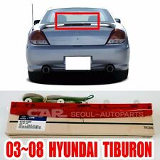Hyundai 03-08 Tiburon Rear  Spoiler High Mount LED Brake Light Lamp  92750-2C000
