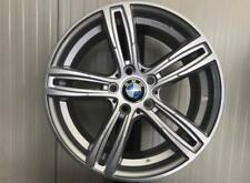 "Cerchi in lega BMW SERIE 2 ACTIVE TOURER E GRAN TOURER DA 17"" Nuovi SILVER OFFER"