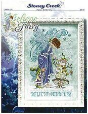 Believe Fairy~Stoney Creek Collection