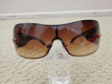 1da963d04a Vintage Christian Dior Women Large Metal Sun Glasses Italy 61400393395