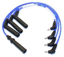 Spark Plug Wire Set NGK 6406 fits 93-94 Toyota Tercel 1.5L-L4