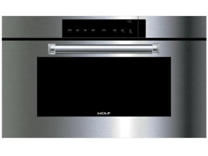 Wolf CSO30PM/S/PH 30 inch All in One Steam Convection Oven Professional M Series