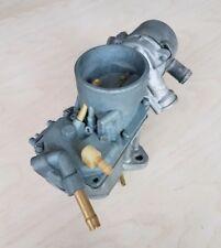 Ford CAPRI TAUNUS 12M 17M 20M Vergaser Reinigung Überholung Reparatur Service