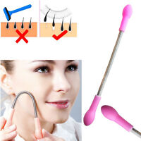New Facial Threading Epistick Epilator Spring Hair Remover Removal Cleaner Stick