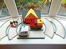 VENUS AND AMBULANCE FIRE RESCUE PLAYSET FROM THE FIREMAN SAM SERIES - BOXED