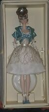 Mattel 2012 Silkstone Barbie Party Dress Doll.  some in Tissue and Shipper.  T9