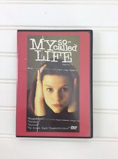 My so called life Dvd Clare Daines Volume 5