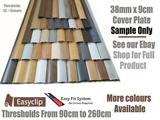 Sample Threshold  For Colour Matching Purposes Only Small Cover Plate Only!!