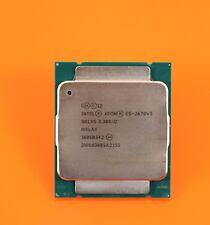 INTEL XEON E5-2670 V3 2.30GHZ 12-CORE CPU PROCESSOR - SR1XS (£495 ex-vat)