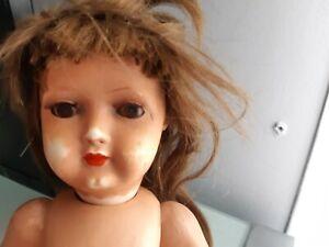 Ancienne poupée BELLA   - -