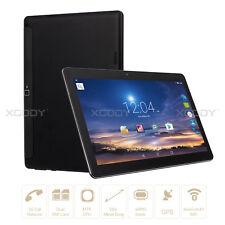 32GB 10,1 ZOLL DUAL SIM 2x Kamera WLAN 3G GPS Android 5.1 HD Tablet PC IPS  10''