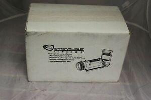 Streamlight 45855 Orange E-Spot Litebox LED Flashlight SEALED NIB!