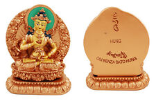Buddhist Resin Vajrasattva  Statue COMBINED SHIPPING AVAILABLE