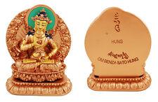 Buddhist Resin Vajrasattva  Statue COMBINED SHIPPING AVAILABLE