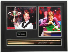 Signed Photos Snooker/Pool/Billiards D Surname Initial Collectable Autographs