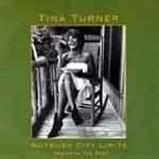 Tina Turner Nutbush City limits (90's Version) [Maxi-CD]