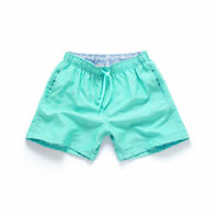 New Swimsuit swiming new shorts surf board trunks summer Men's sports beach