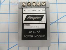 DB12-10  /  AC TO DC POWER MODULE  /  ACOPIAN