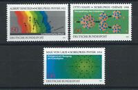 Allemagne RFA N°865/67** (MNH) 1979 - Prix Nobel Allemands