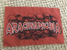 Hot Wheels Monster Jam Truck Team Flag Arachnaphobia Arachnophobia