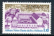 TIMBRE FRANCE N° 1999 ** ABBAYE N.D. DU BEC HELLOUIN
