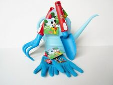 Disney Mickey and 00003F14  Friends Kids Garden Tool Set