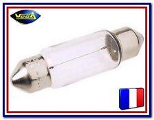 """1 Ampoule Vega® """"Maxi"""" navette Festoon C5W C10W T10.5 36 mm sv8.5 12844 12V"""