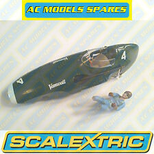 W9145 Scalextric Spare Decorated Body & Driver Vanwall Classic