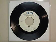 "LOVE:Alone Again Or-My Little Red Book-U.S. 7"" 70 PRC Philips Rec. Test Press"