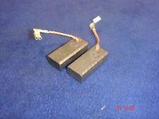 MAKITA Carbonio Spazzole Martello Trapano HR4001C HR4010C 6,5 mm x 11 mm x 25mm 108