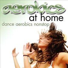 AEROBICS AT HOME: DANCE AEROBICS NONSTOP