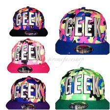 Cappelli da uomo visiera multicolore