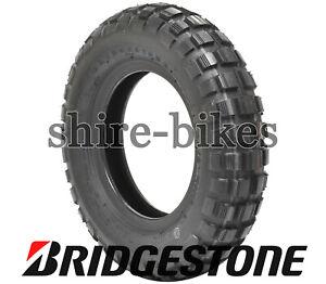 Bridgestone TW2 3.50-8 Tyre Tire for Honda Z50 Z50A Z50R Z50J Z50J1 Monkey Bike