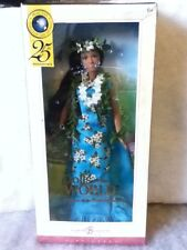 Barbie Dolls of the World 25th Anniversary Princess of the Pacific Islands