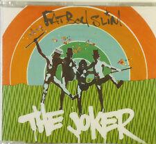 Maxi CD - Fatboy Slim - The Joker - #A2819 - Neui