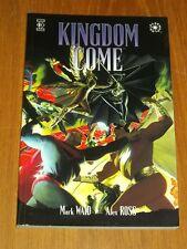 Kingdom Come by Mark Waid Titan Books (Paperback, 1997)< 9781852868161