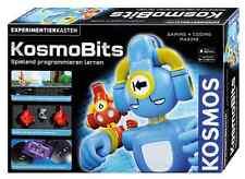 KosmoBits Elektronik Experimentierkasten Programmieren für iOS & Android KOSMOS