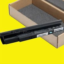 Battery for SAMSUNG N110 N270 N120 N140 N270B N510 NP-NC10 NC20 ND10 NC10B BLACK