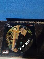 LP VINYL JUAN GABRIEL.- TODO PICTURE DISC