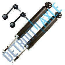 Rear Shocks Sway Bar Kit for 2009 2010 2011 2012 2013 2014 Nissan Murano FWD
