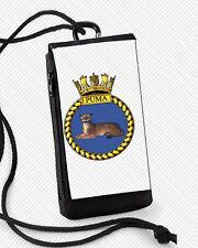 HMS PUMA PHONE CASE/Pochette aussi bon pour lunettes de soleil