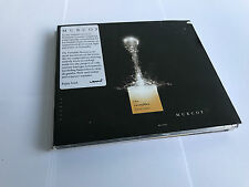 Murcof : The Versailles Sessions CD (2008 MINT/VG-