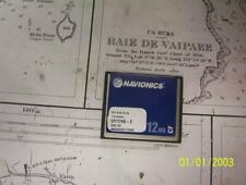 Boaters' Resale Shop of TX 2105 2122.25 NAVIONICS CF/17XG-2 MIDAMERICA-CARIBBEAN