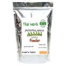 500 grams. PHYLLANTHUS AMARUS,NIRURI POWDER THAI HERB CHANCA PIEDRA
