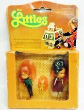 The Littles - Mattel - Famille Ref.1925