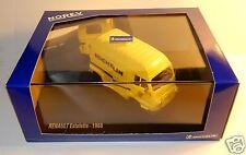 rare NOREV RENAULT ESTAFETTE 800 1968-1973 MICHELIN REF 517305 1/43 IN BOX