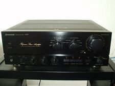 "Pioneer A-757 High-End ""Reference Stereo"" Amplifier, 19,5 kg, 12 Months Warranty"