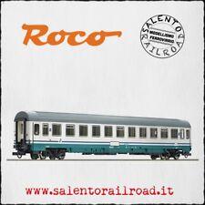 ROCO 74332 FS xmpr CARROZZA Eurofima 2° cl. Ep. V
