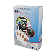 Nilfisk Filter Vacuum Cleaner Bag suits Multi 20